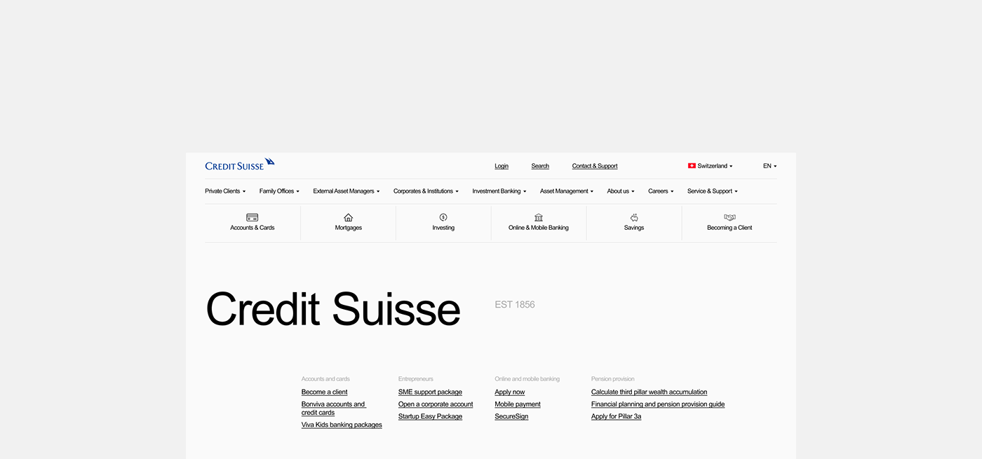 concept grid interaction Minimalism redesign swiss swiss style UI/UX Web Website