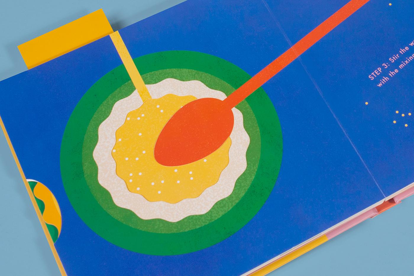 children's book kids Cook Book