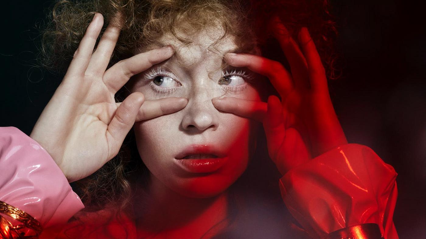 editorial Fashion  makeup moda MUA photo