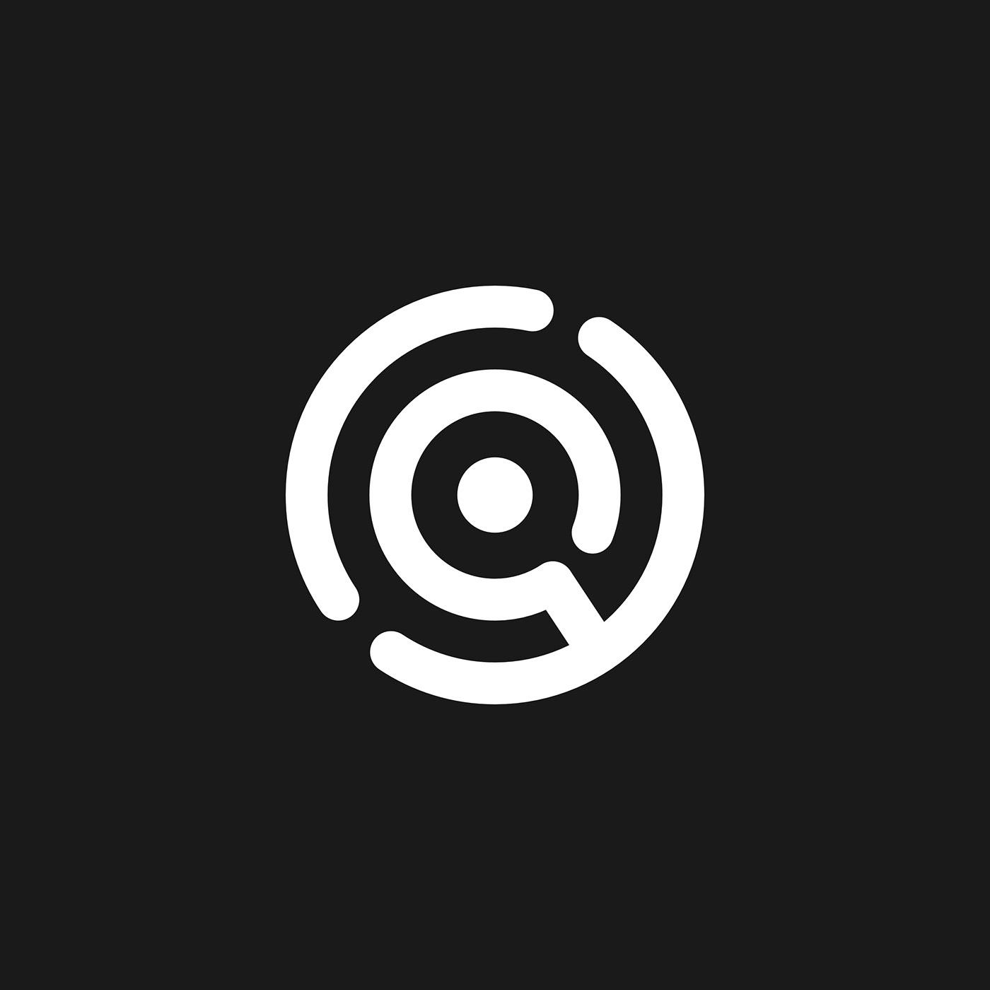AON // Logo
