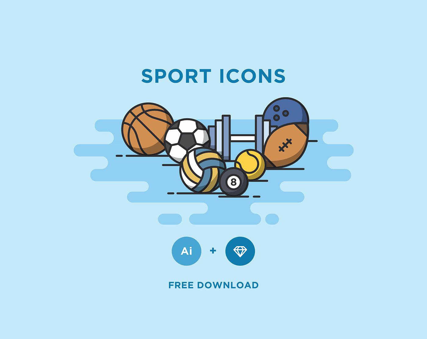Фигуры – Спорт