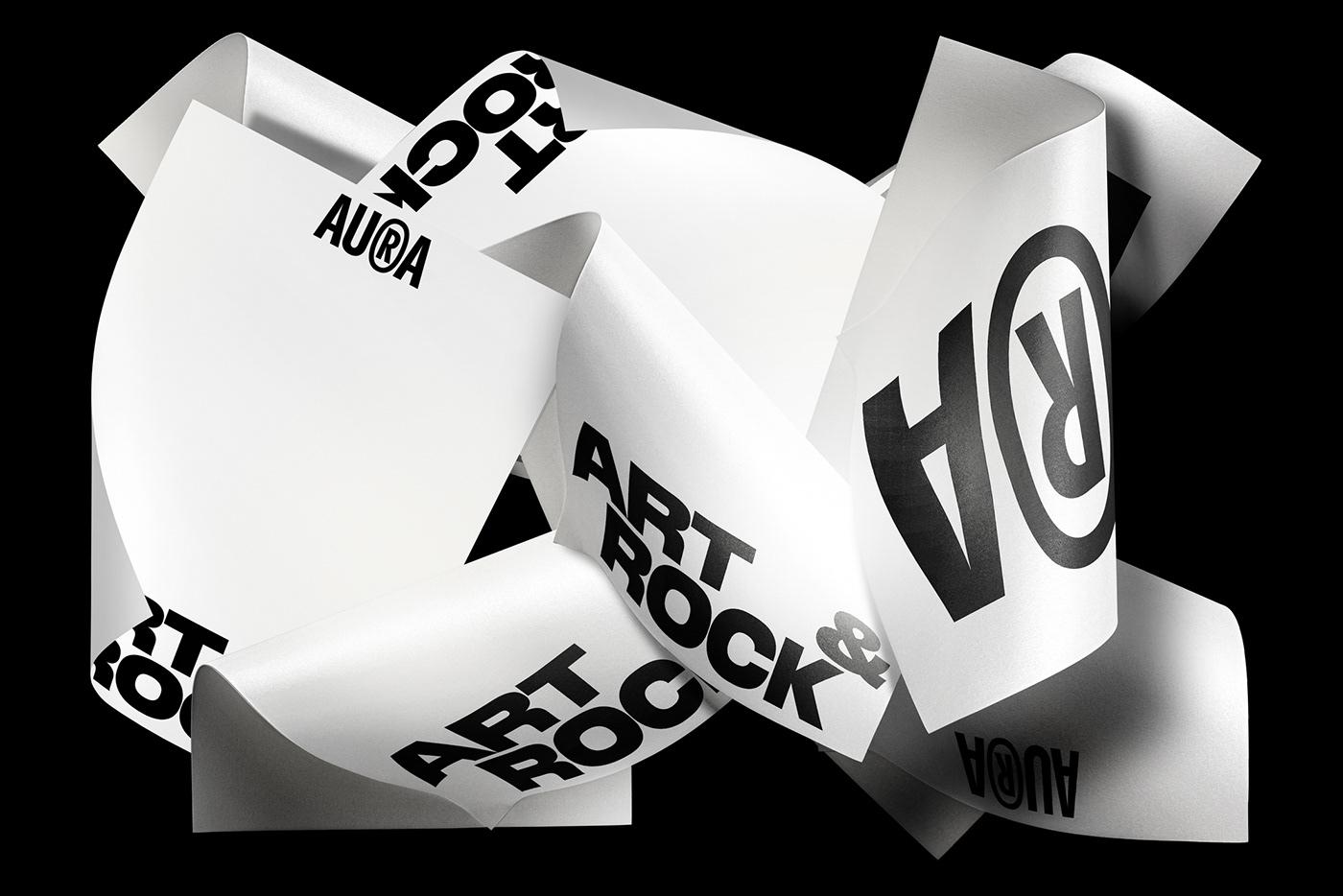 branding  identity Logo Design