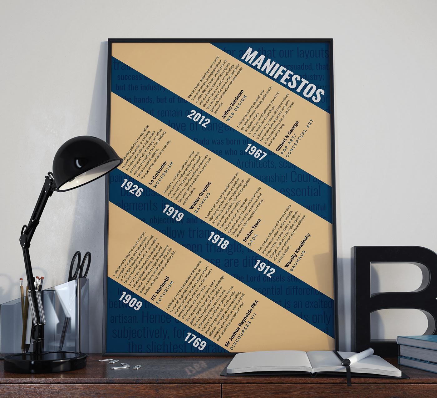高品質的22款海報文字排版欣賞