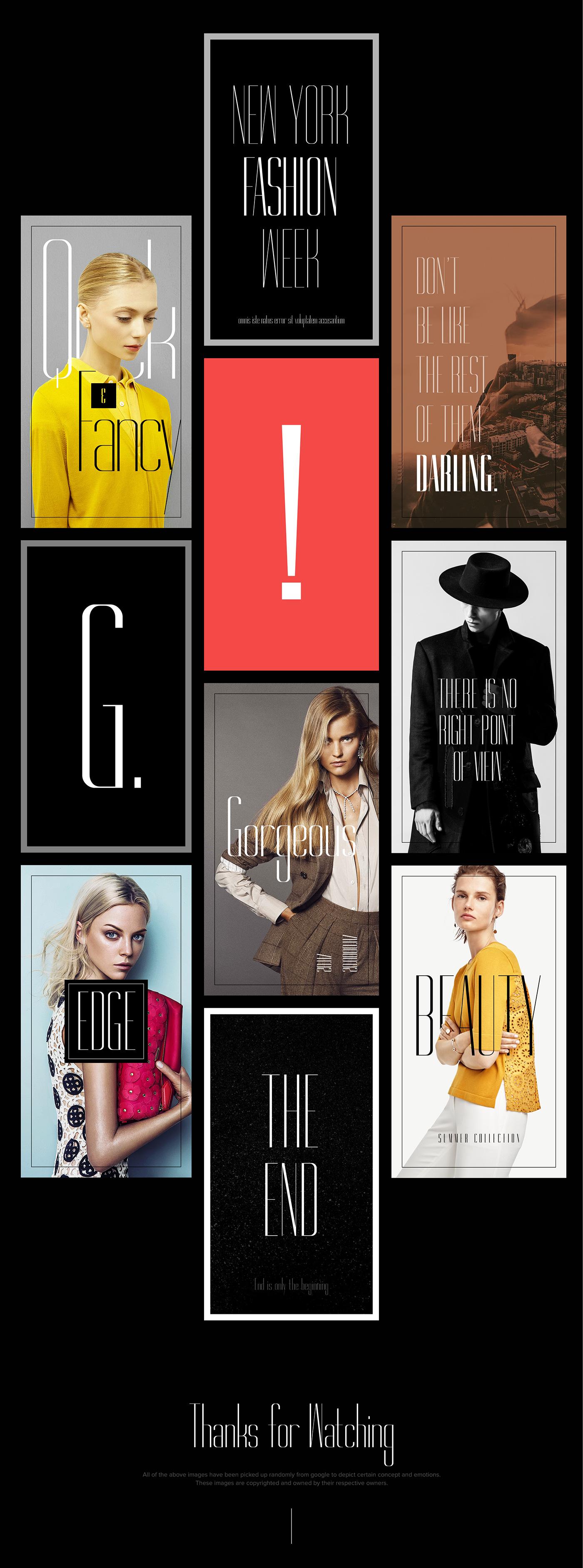 typography   Free font Typeface free typeface Fashion Typeface Condensed typeface typography design freebies typedesign magazine