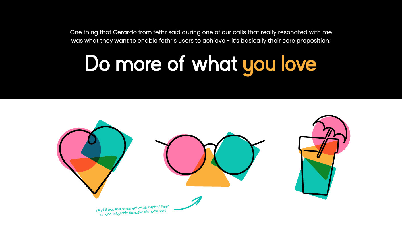 app brand identity branding  bright Colourful  Fun ILLUSTRATION  logo