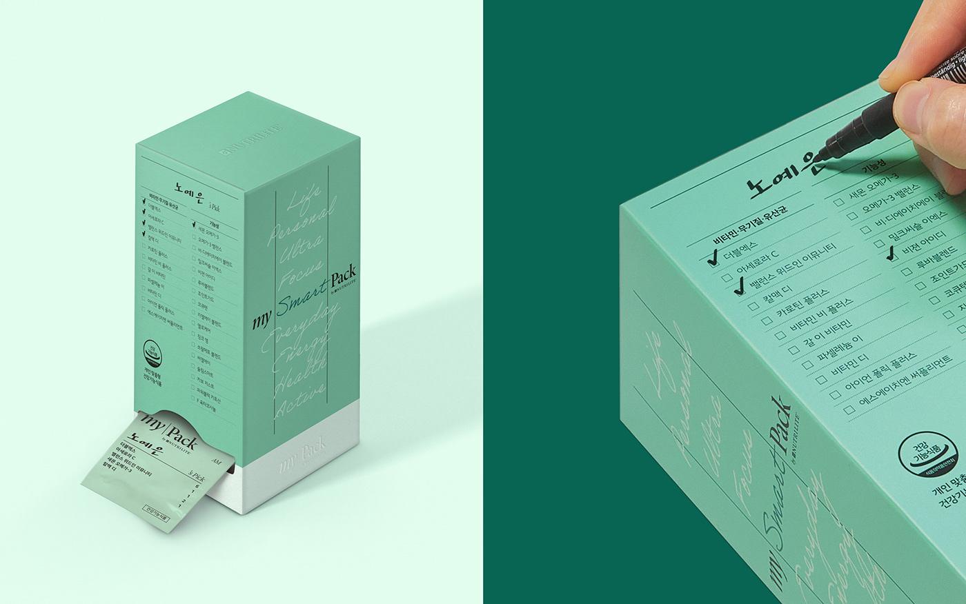 branding ,package