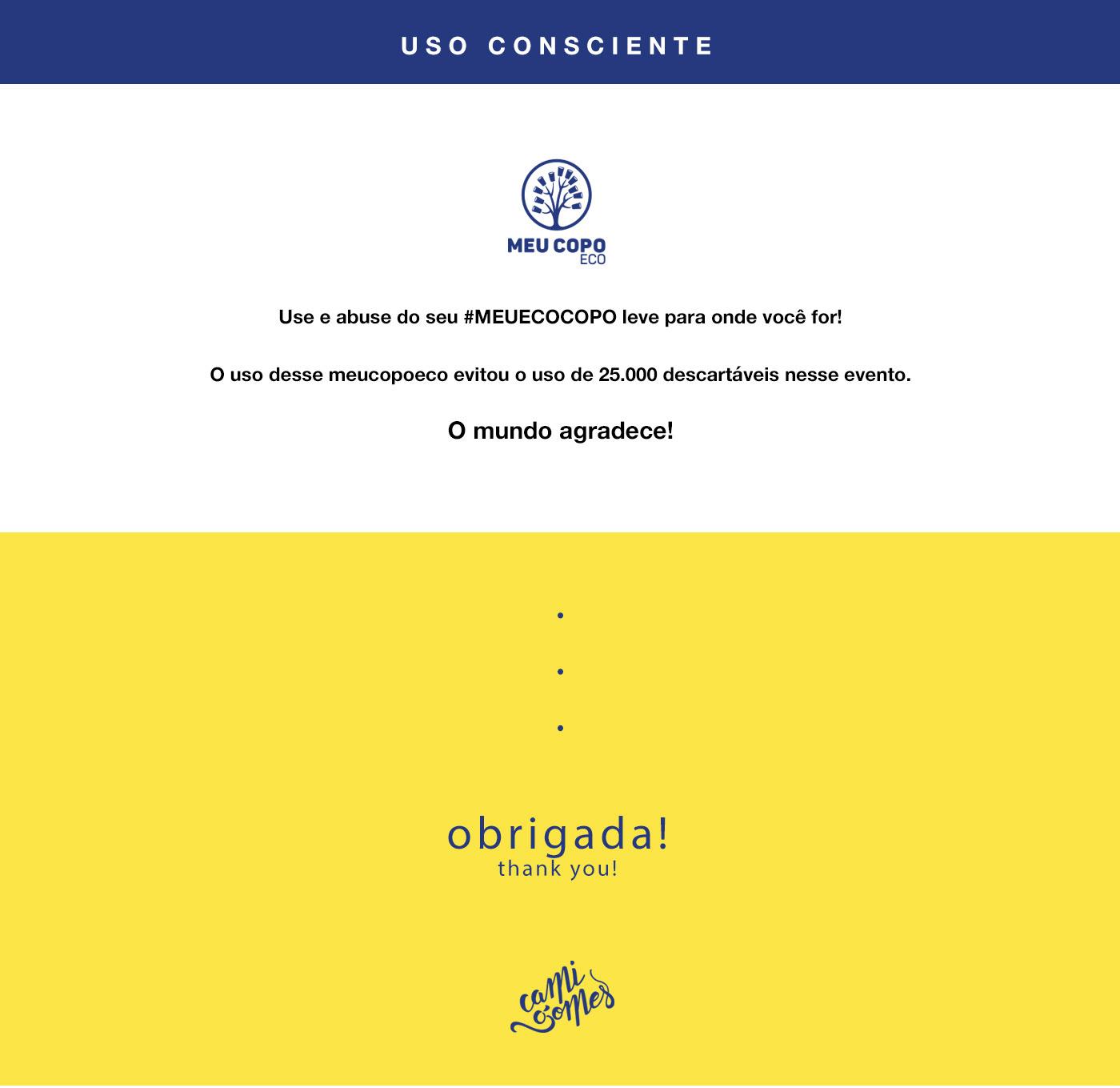 brasilia festival Festival coma Setur Turismo Brasil music ecocopo ILLUSTRATION  capital