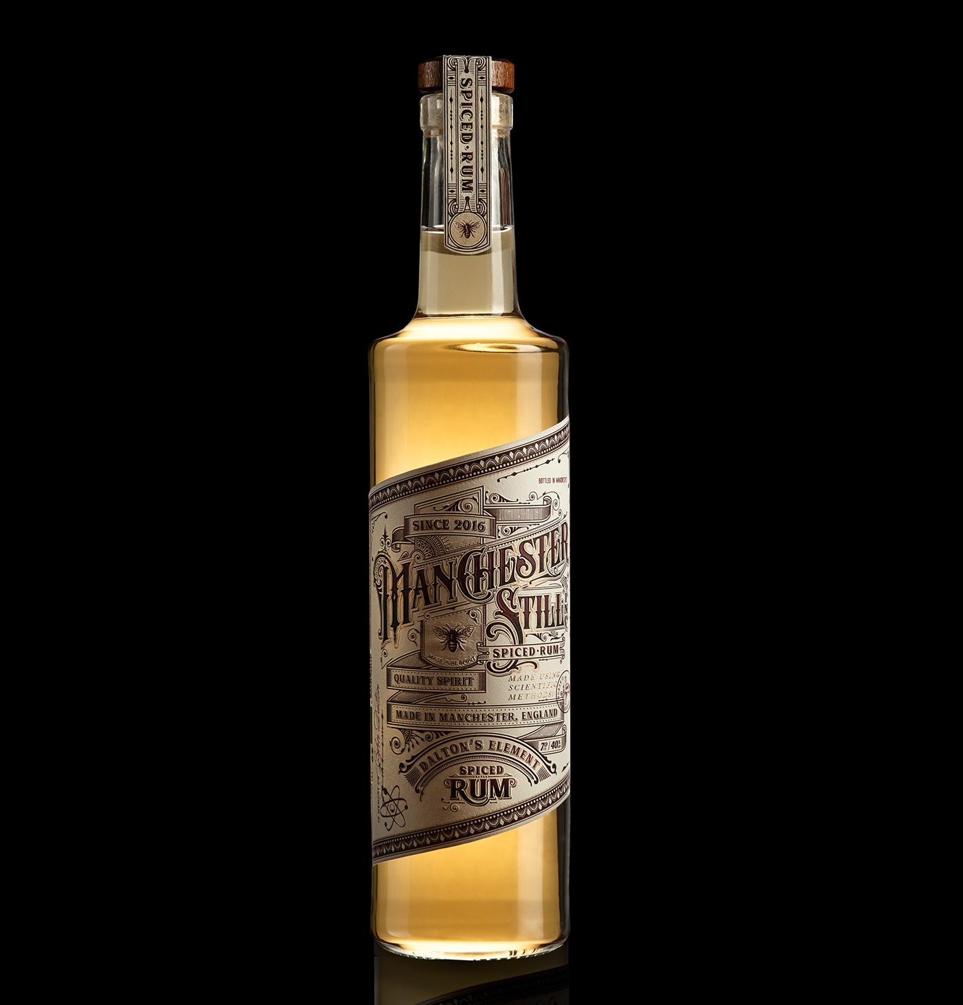 spirit,Rum,Packaging,Label,gin,Vodka,wine,branding ,premium,alcohol