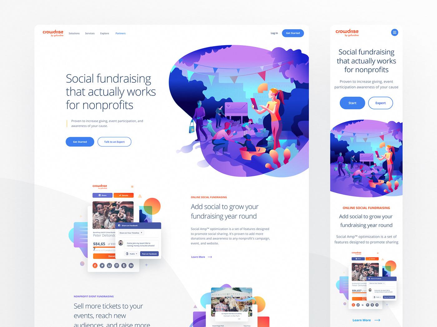 tendenze siti web 2019