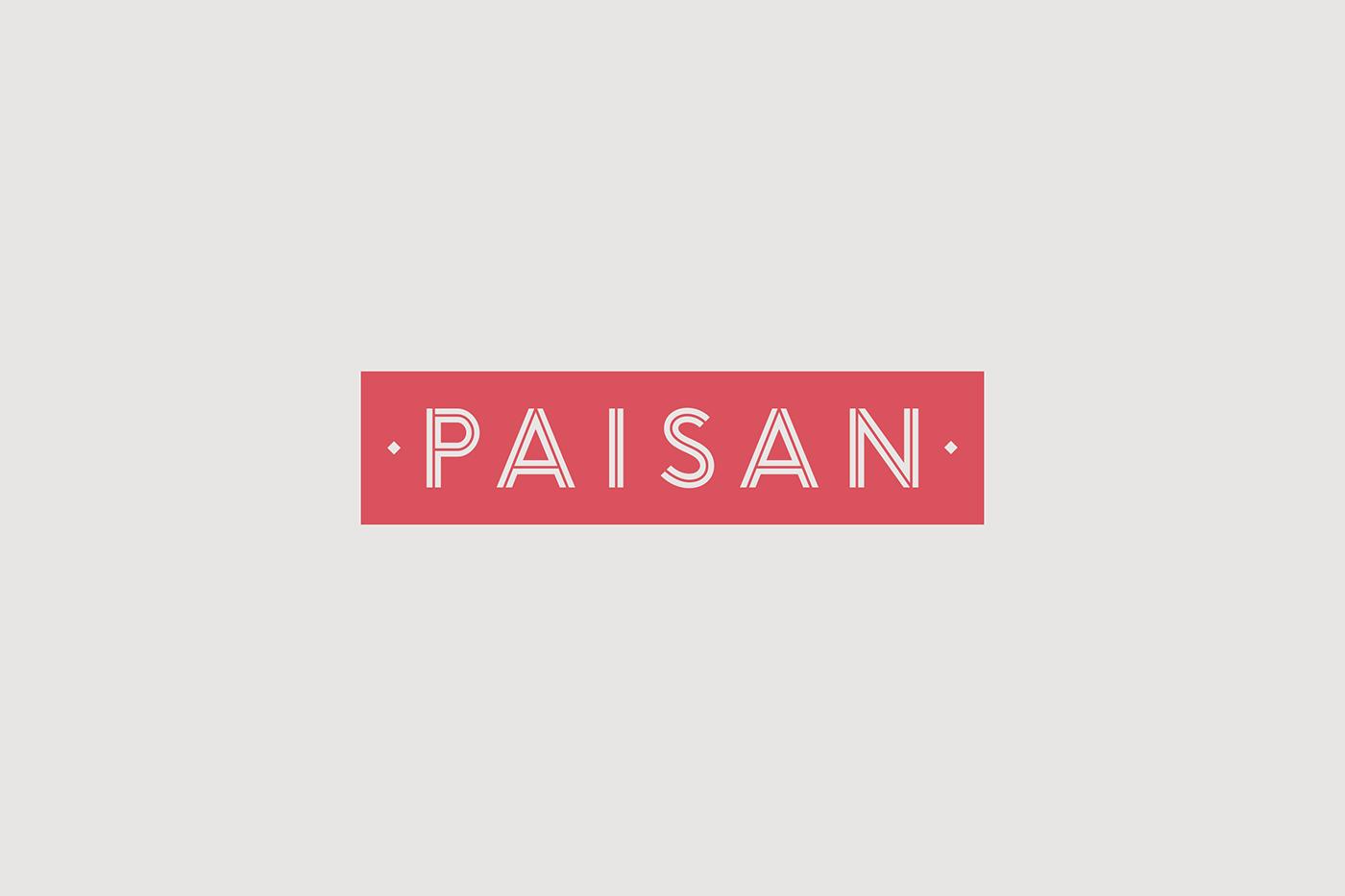 brand identity logo restaurant italian