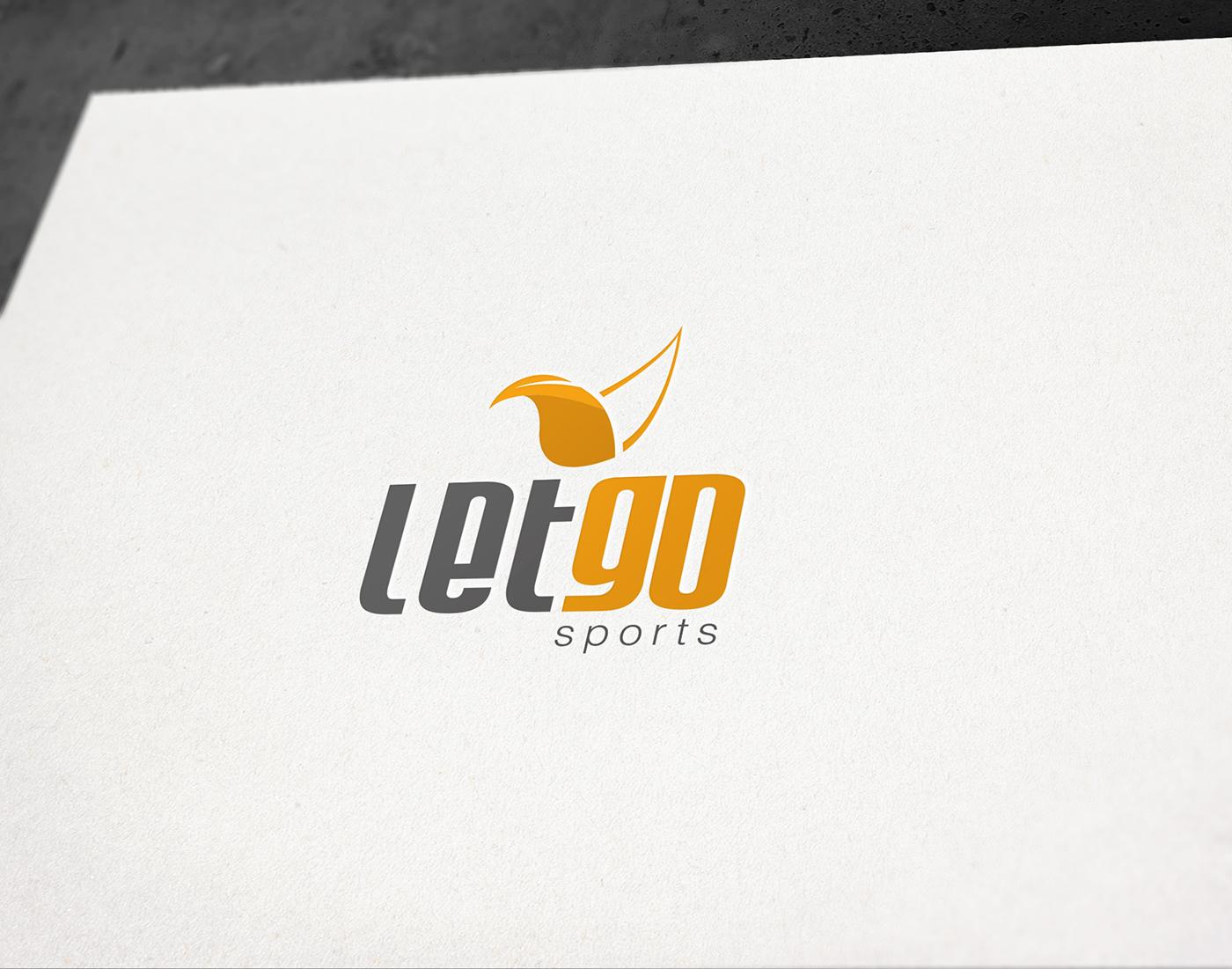letgo esportes ciclismo Cycling sport clothes freedom orange brand logo Nature energy natureza Vitalidade