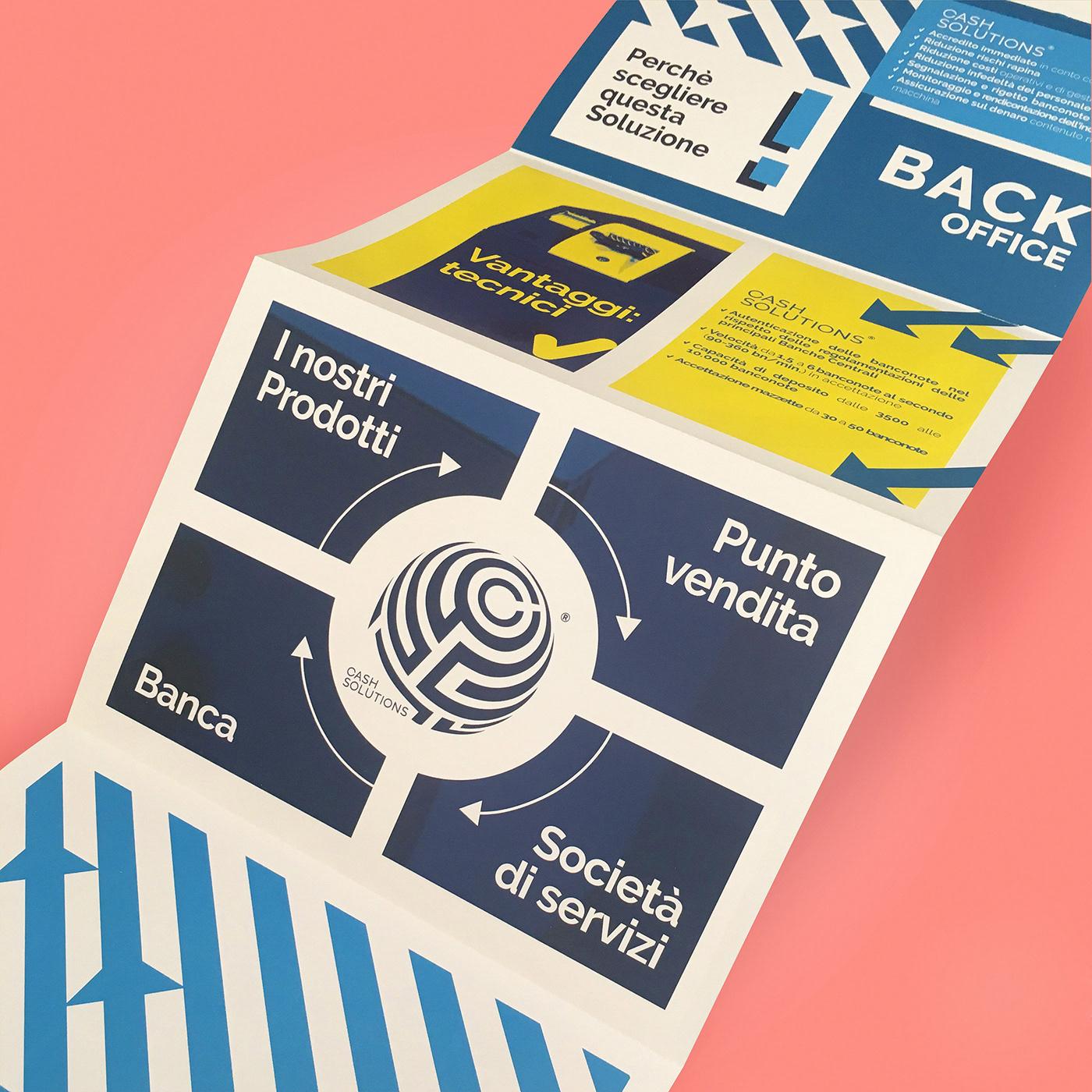 typography   CreativeDirection corporate brochure Illustrator photoshop InDesign