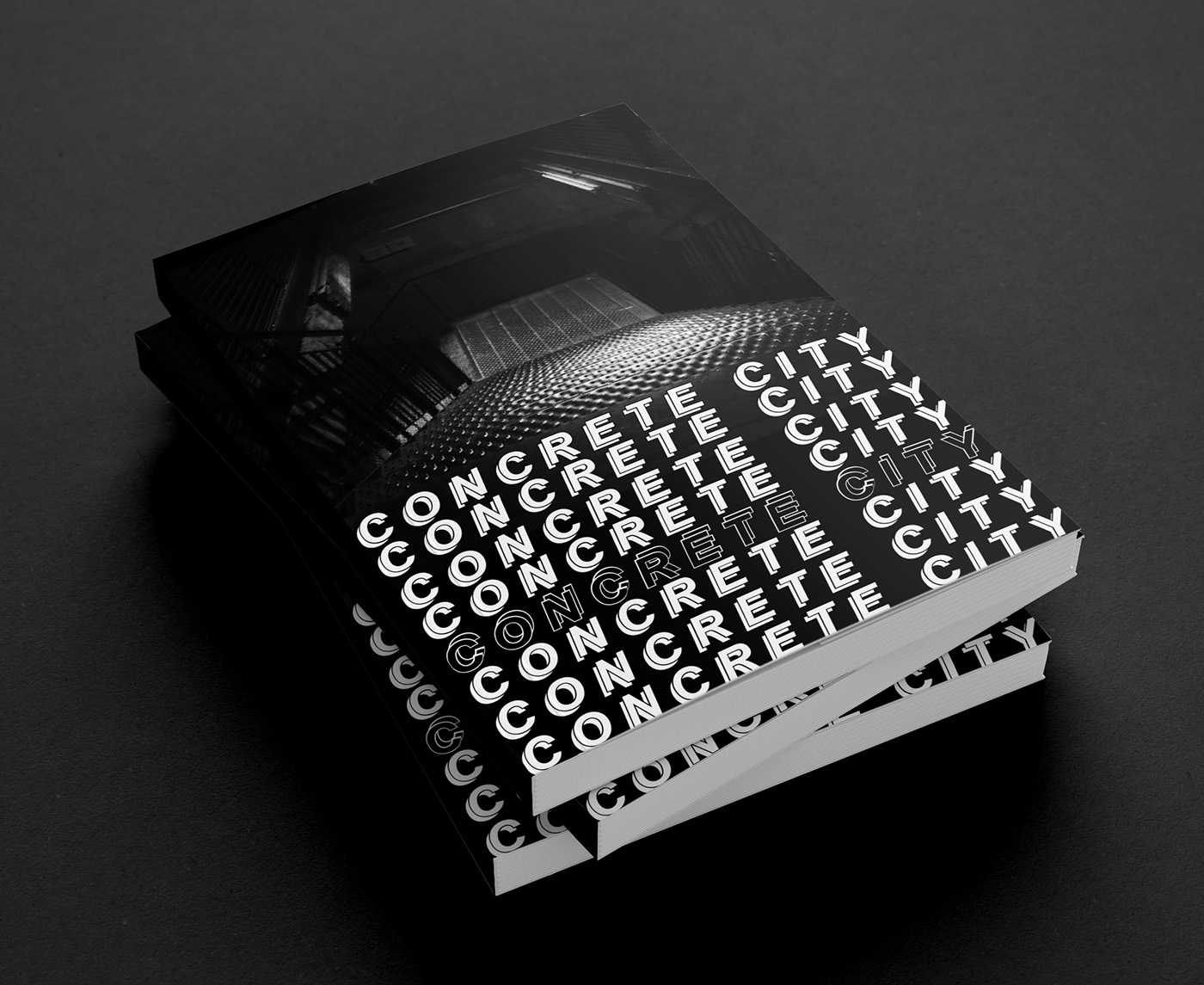graphicdesign experiment Photography  editorialdesign print magazine book type font ArtDirection