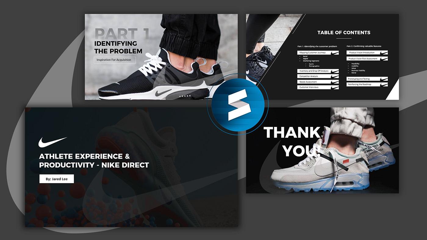 branding  business creative design presentation Powerpoint pptx presentationdesign templates UI