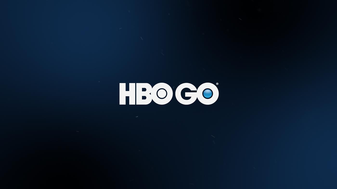 HBO GO on Behance