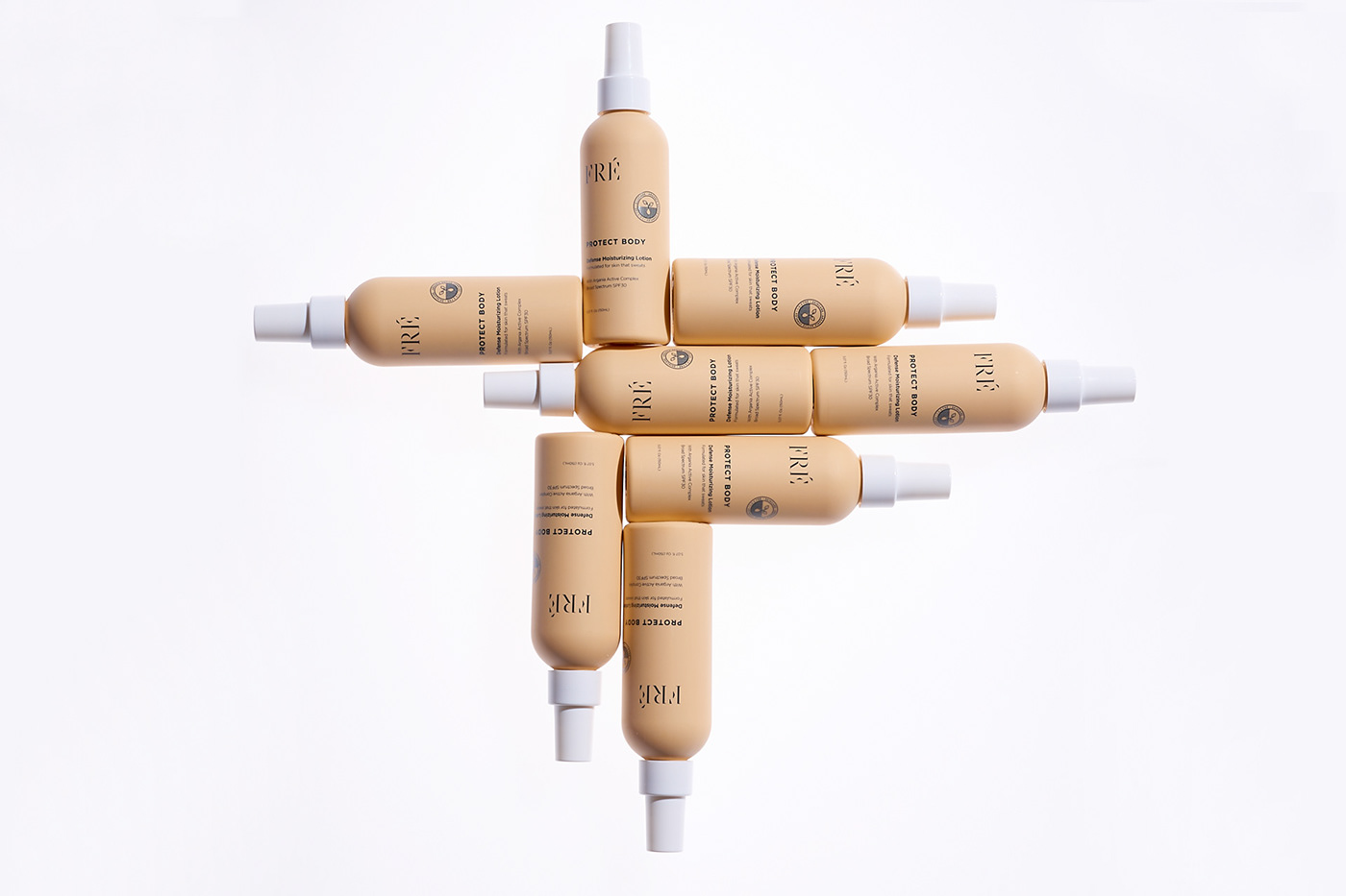 art direction  branding  Clean Design Dov Kroll graphic design  Logo Design minimalistic Pack Shots packaging design skincare