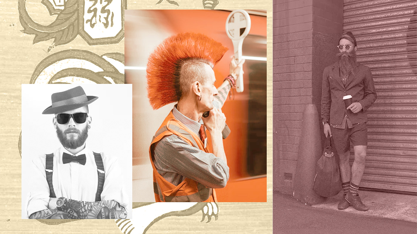 asian culture Dong Ho painting Hipster restaurant Rooster senstorm vietnam vietnamese