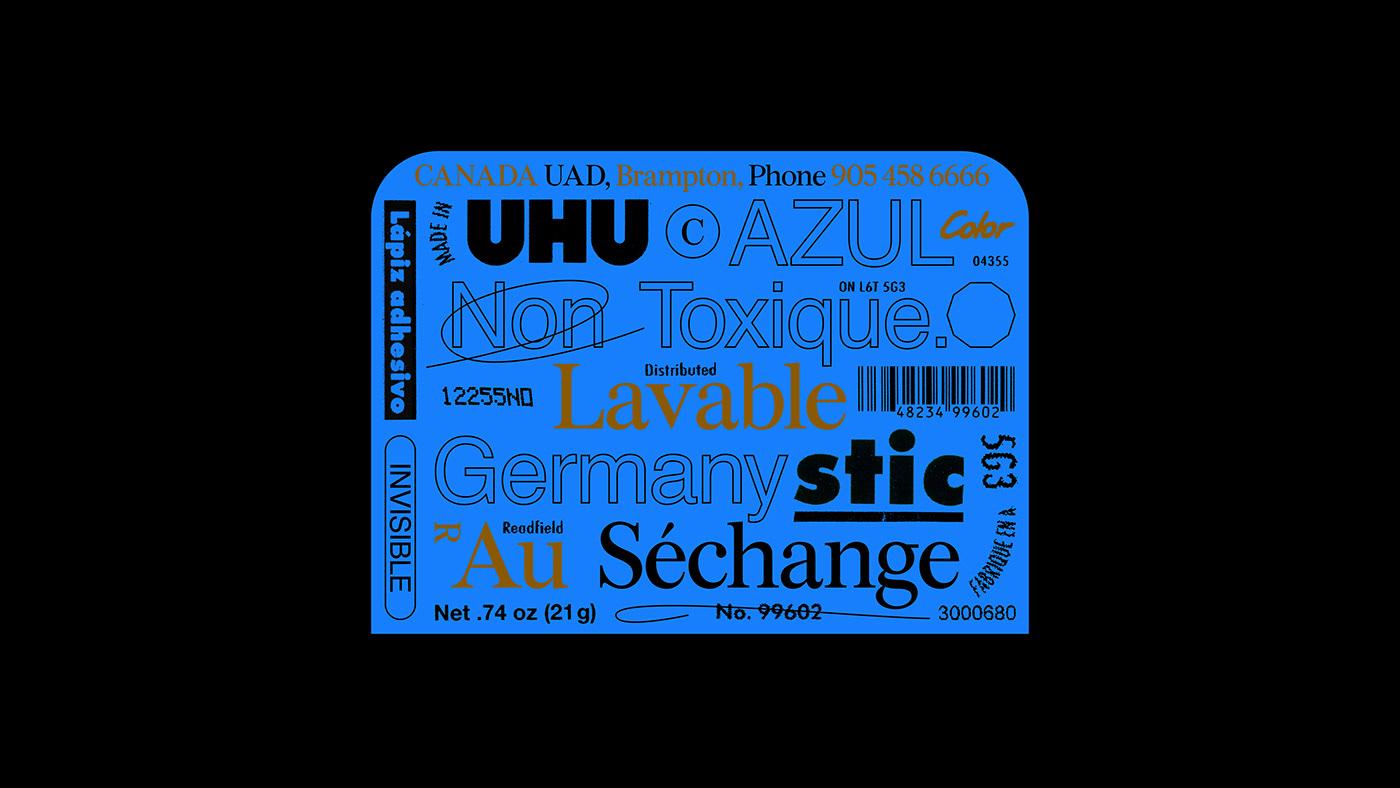 print graphic design  poster type