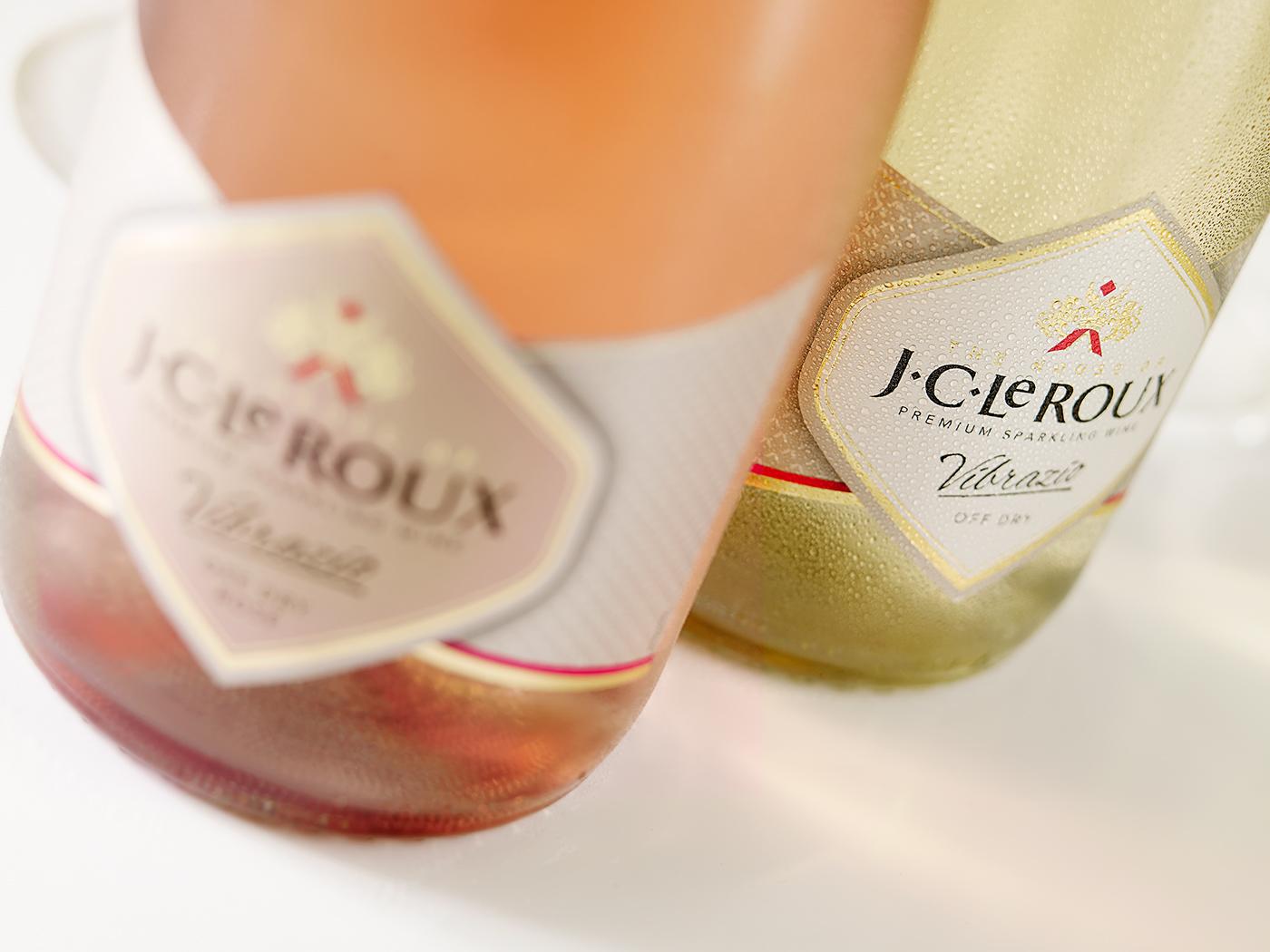 Wine Packaging Sparkling wine packaging