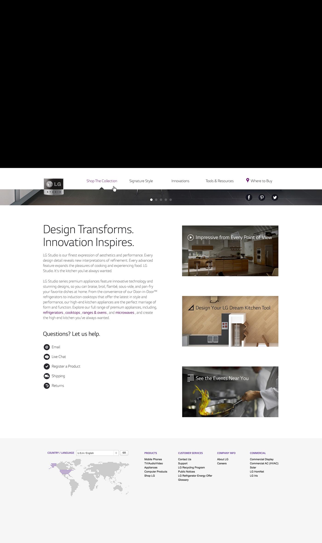 Design Layout