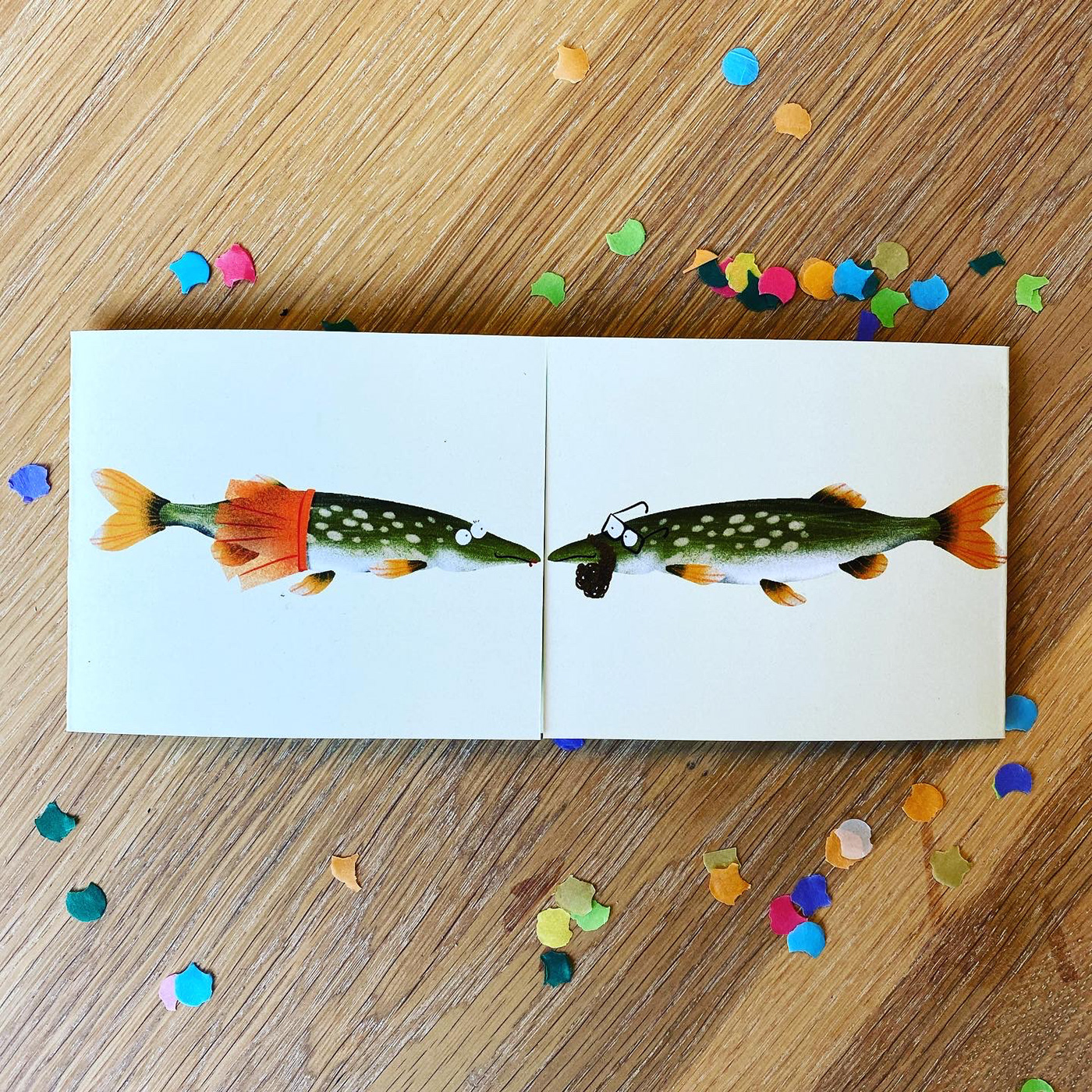 baby,birth,couple,family,fish,ILLUSTRATION ,kids,Love,personal