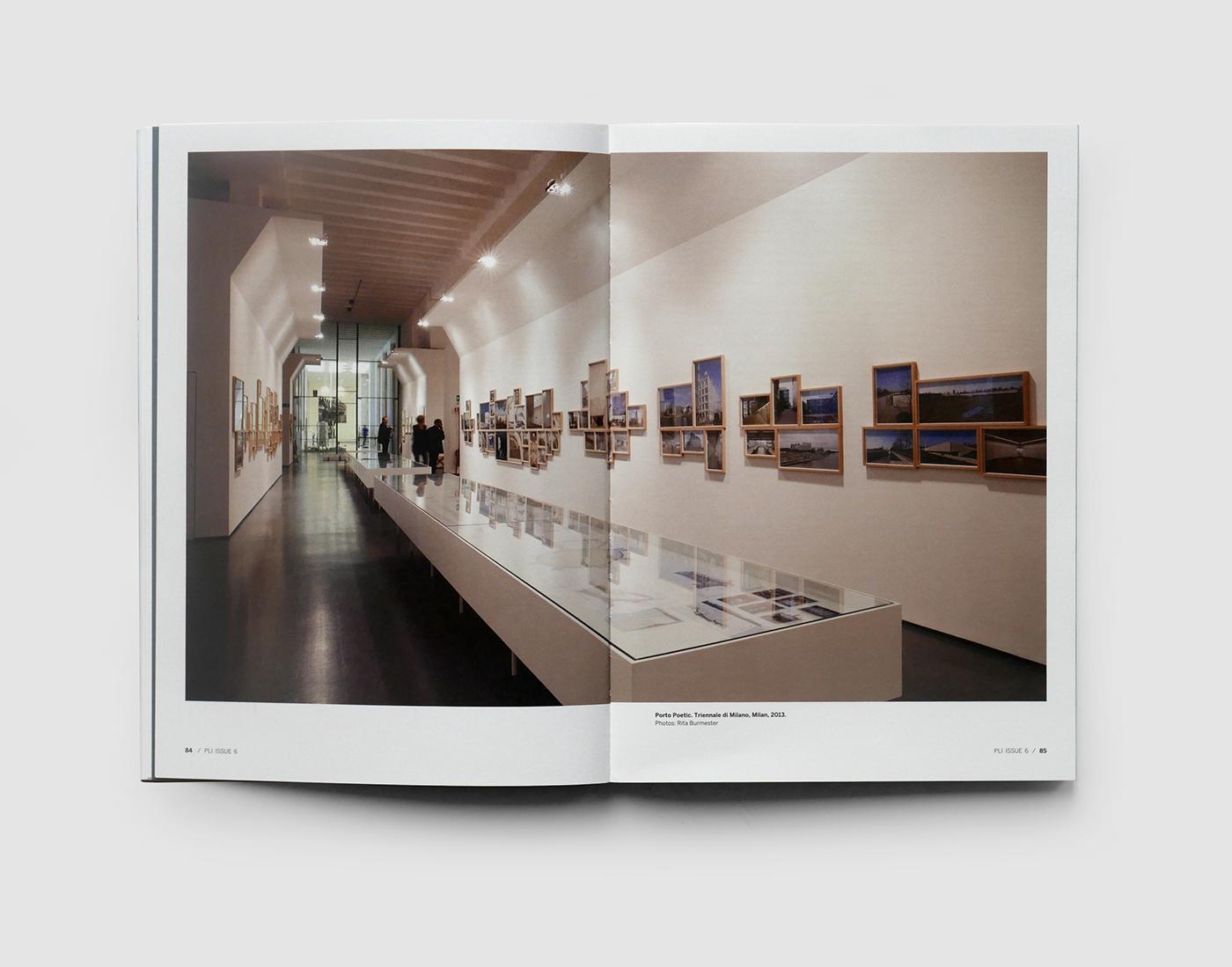Pli international art design publication on behance for Art decoration international