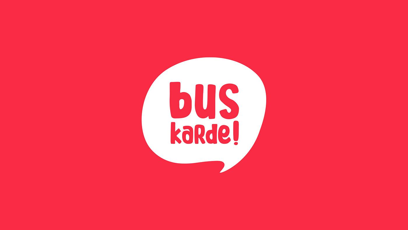 Smart Transport bus app connected modern bas hindi Karde