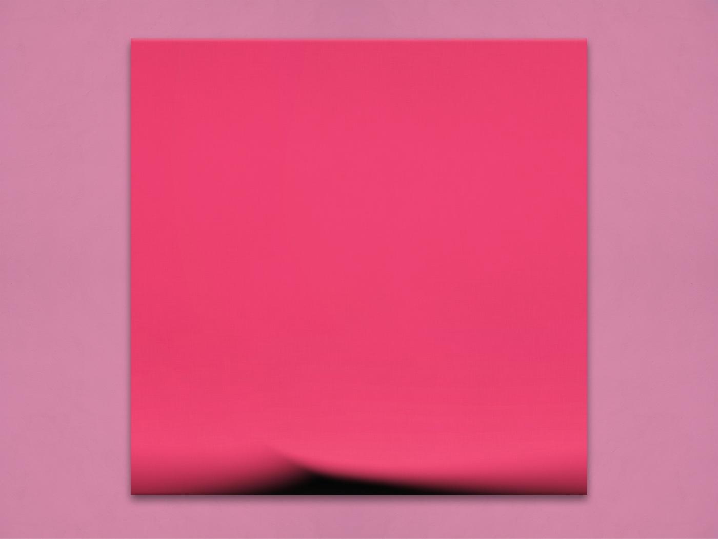 pink abstract Minimalism