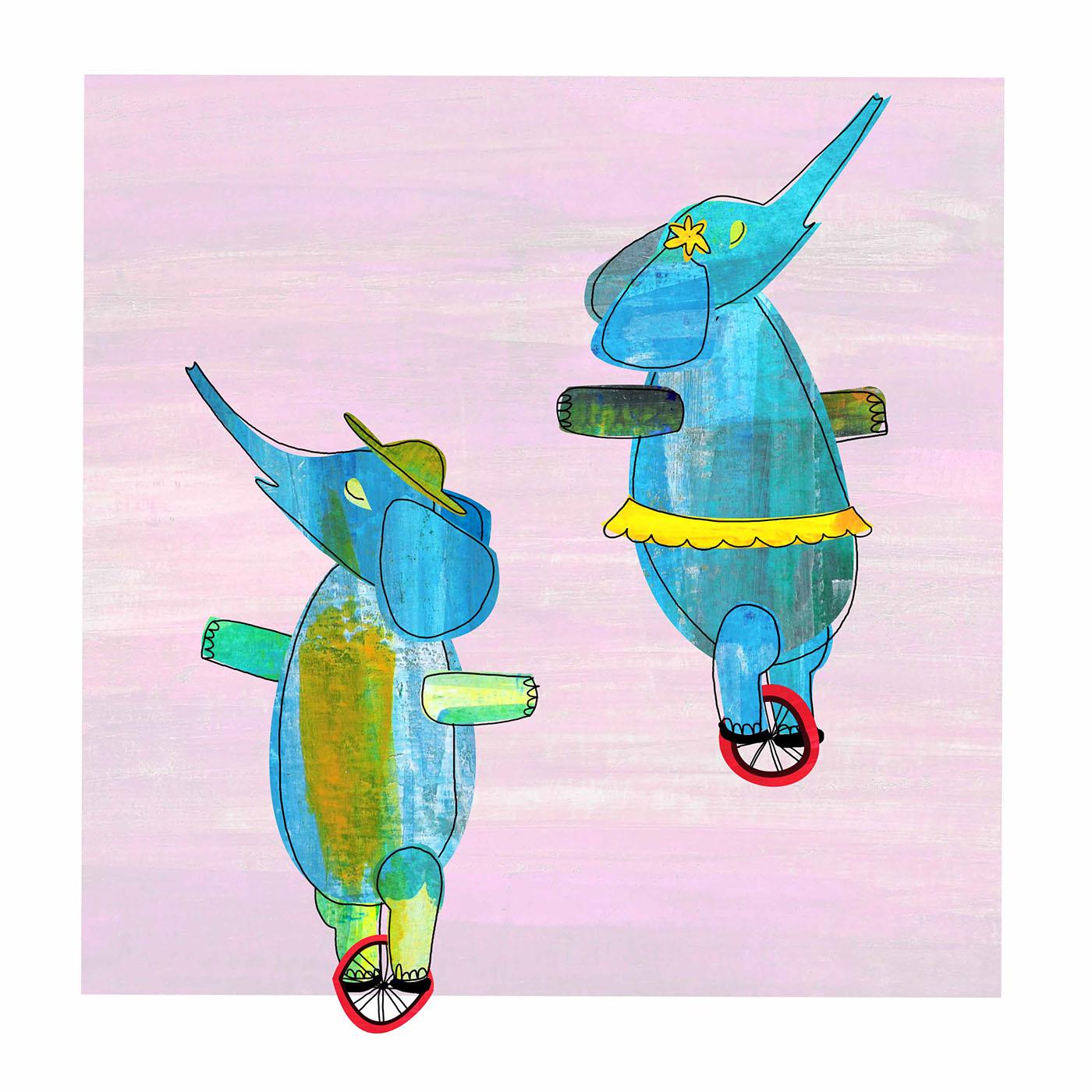 animator animations 2DAnimation 2D cutout cutoutanimation rigging characteranimation Duik AdobeAfterEffects