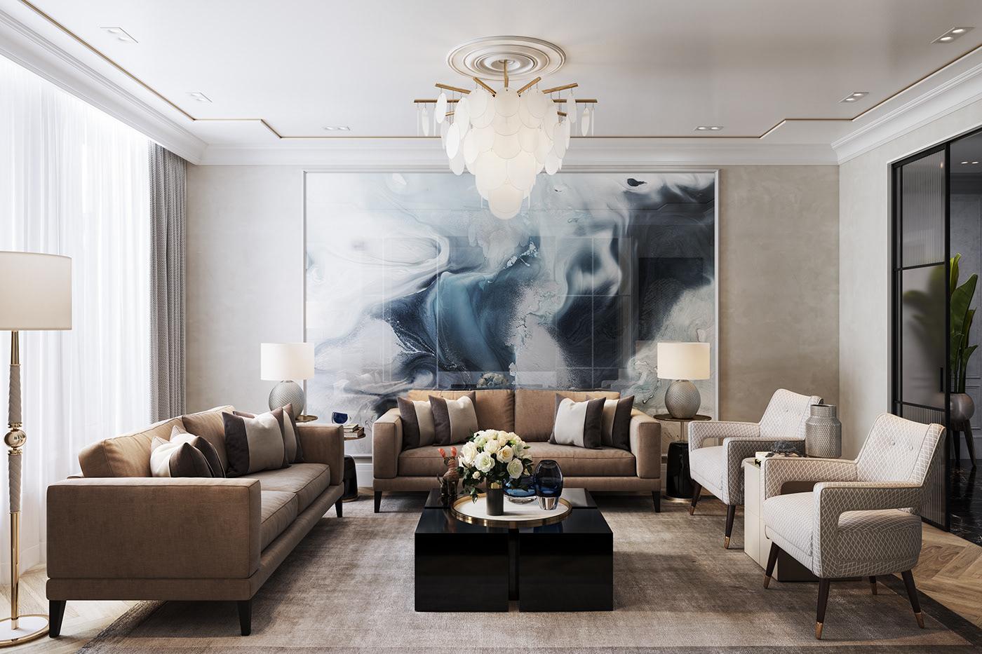 高質感的44個臥室設計欣賞