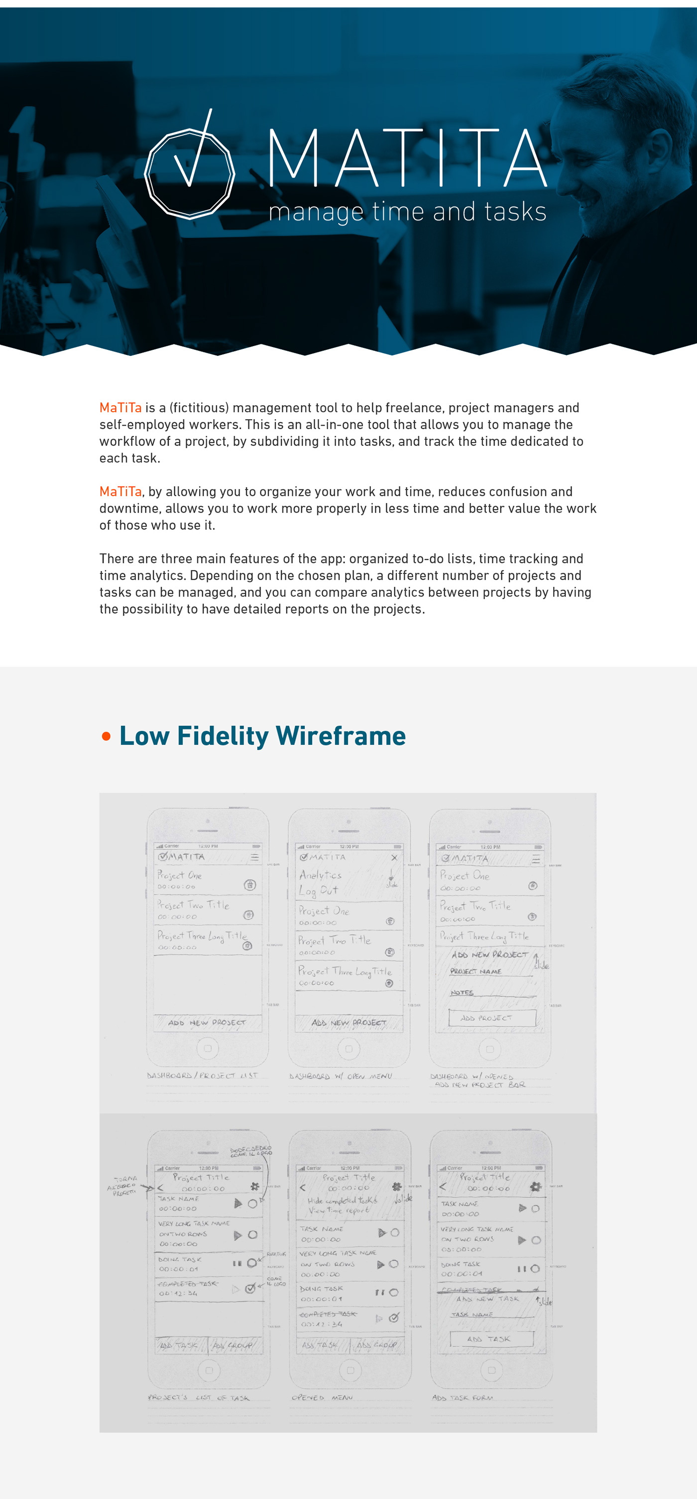 user experience ux UX process wireframe