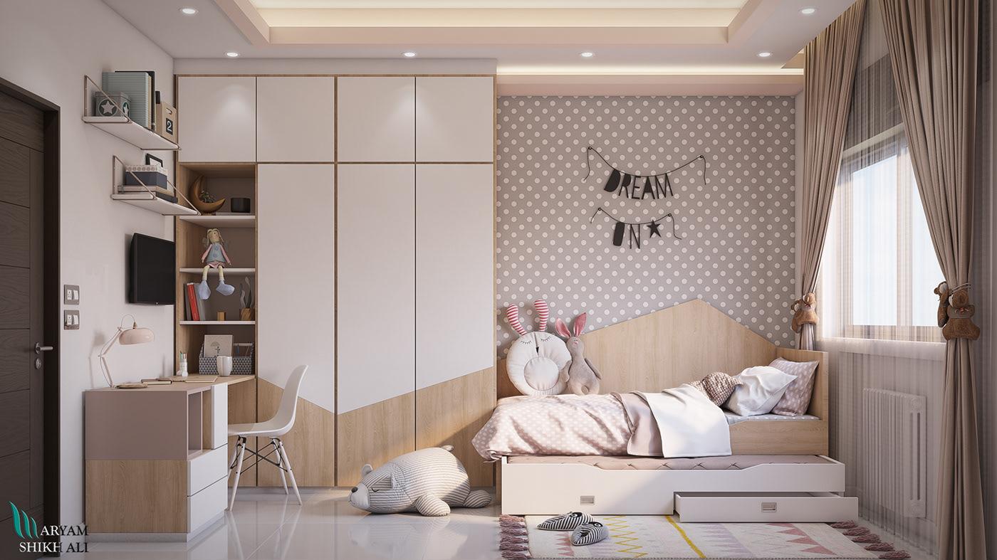 精緻的44張臥室設計欣賞
