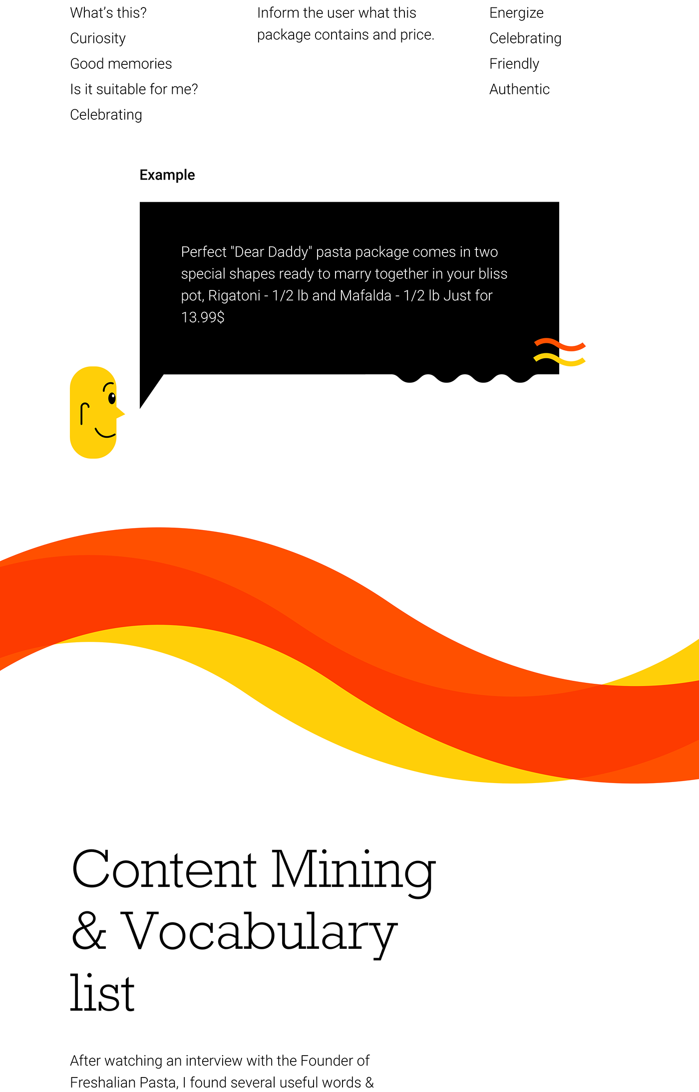 Content-Strategy microcopy ux UX-Writing writing