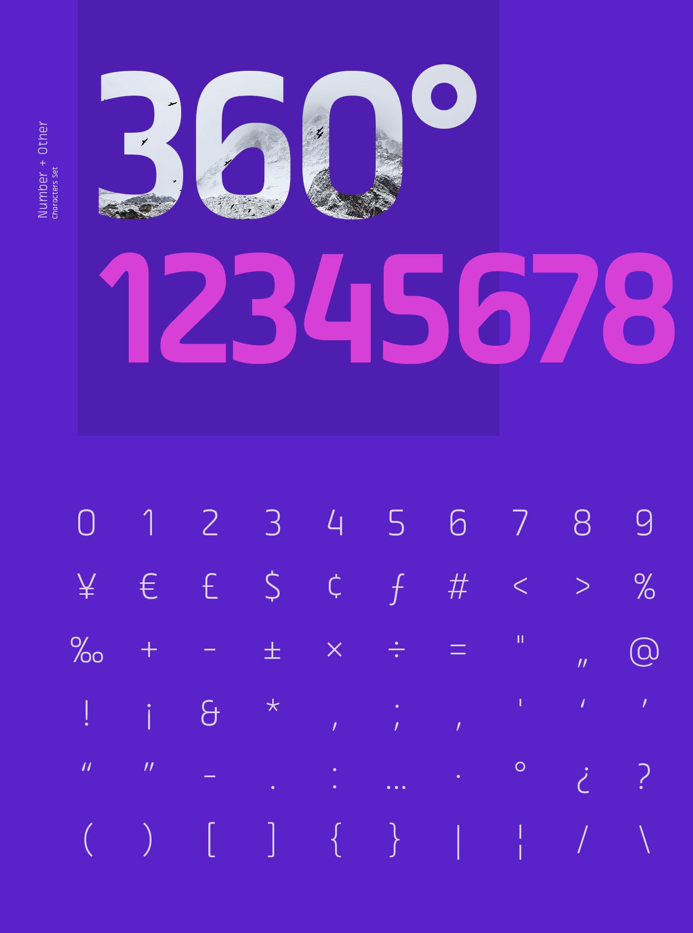 Alpineo Typeface type design font soneritype   Aakash Soneri  display type