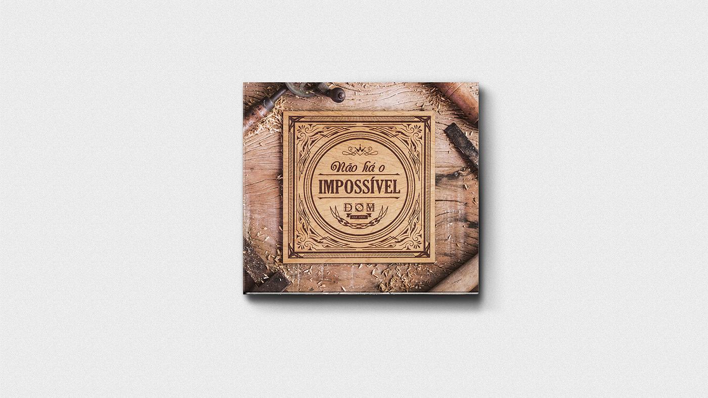 wood woodcut lasetcut tools CD cover album artwork music art Photography