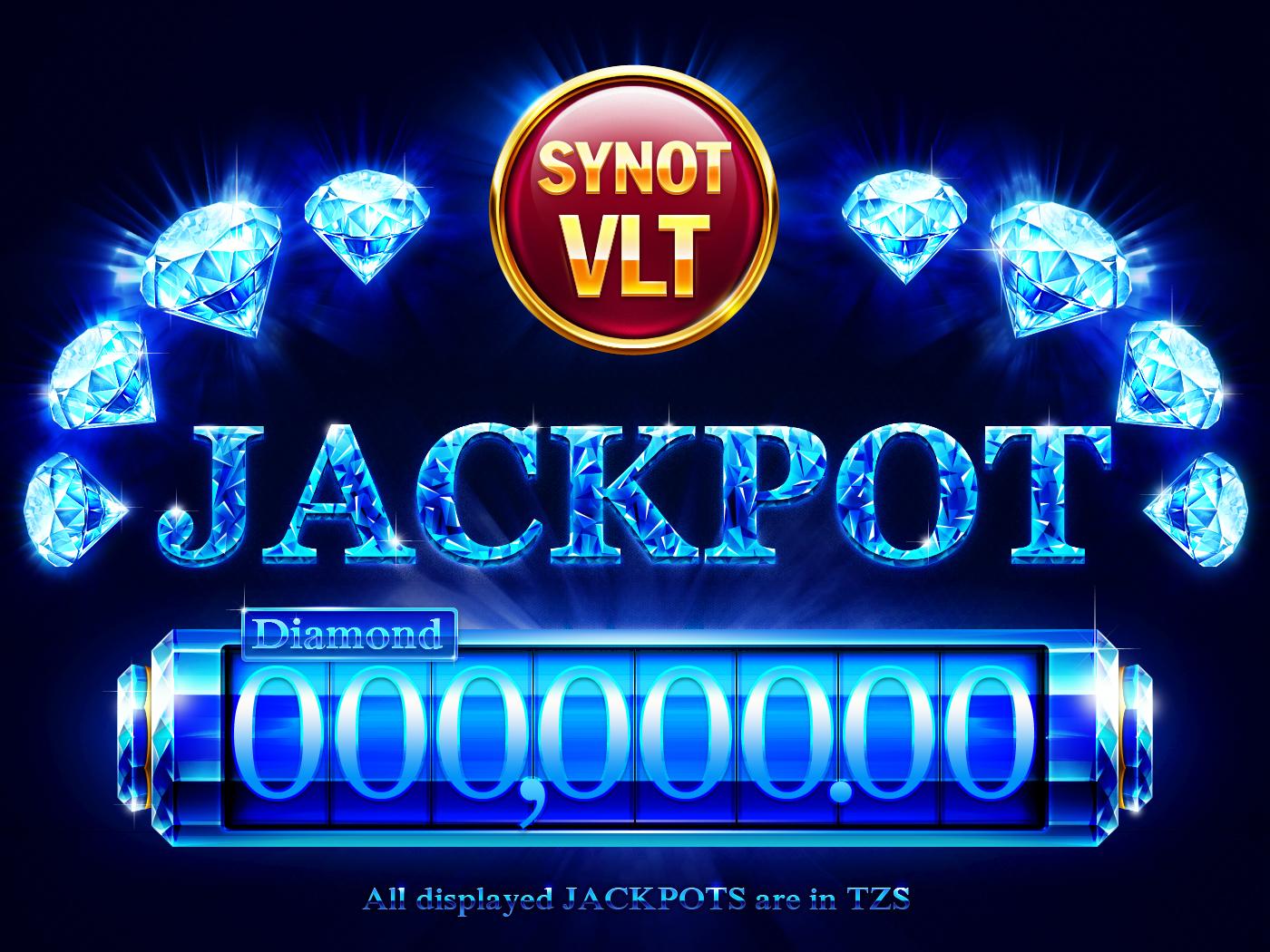 online casino jackpot