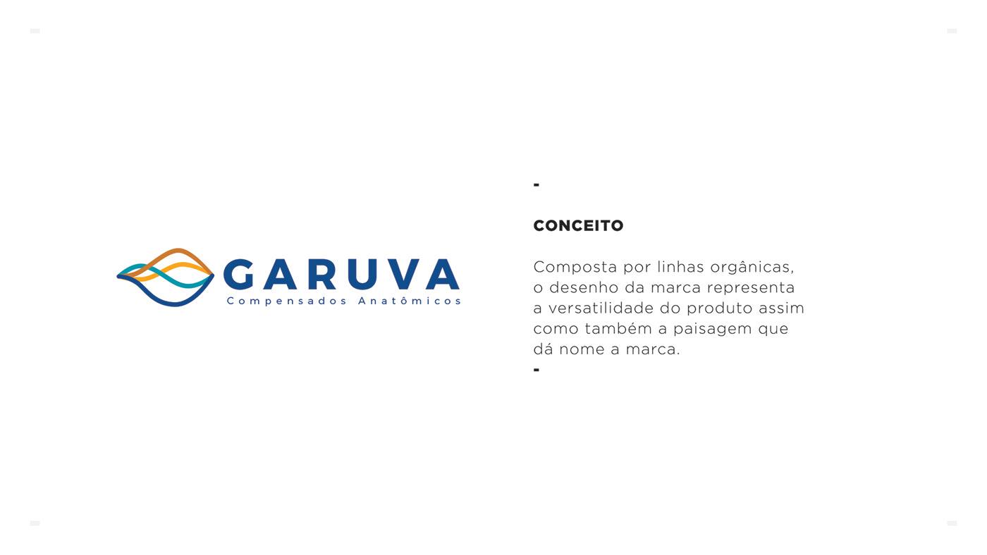 marca branding  Logotipo identidade visual ID