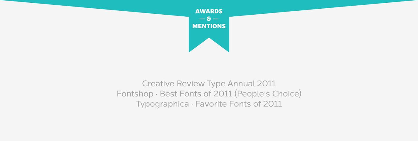 Display text symbols dingbats DSType Dino dos Santos Pedro Leal Typeface font ACTA
