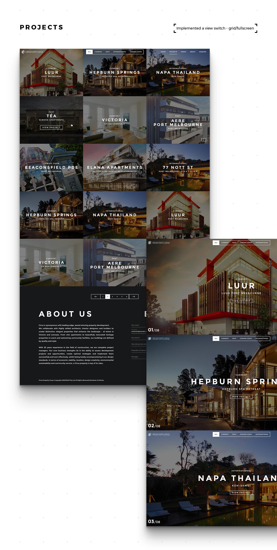 Website,property,real estate,UI,ux,Web,design,Web Design ,Responsive,construction
