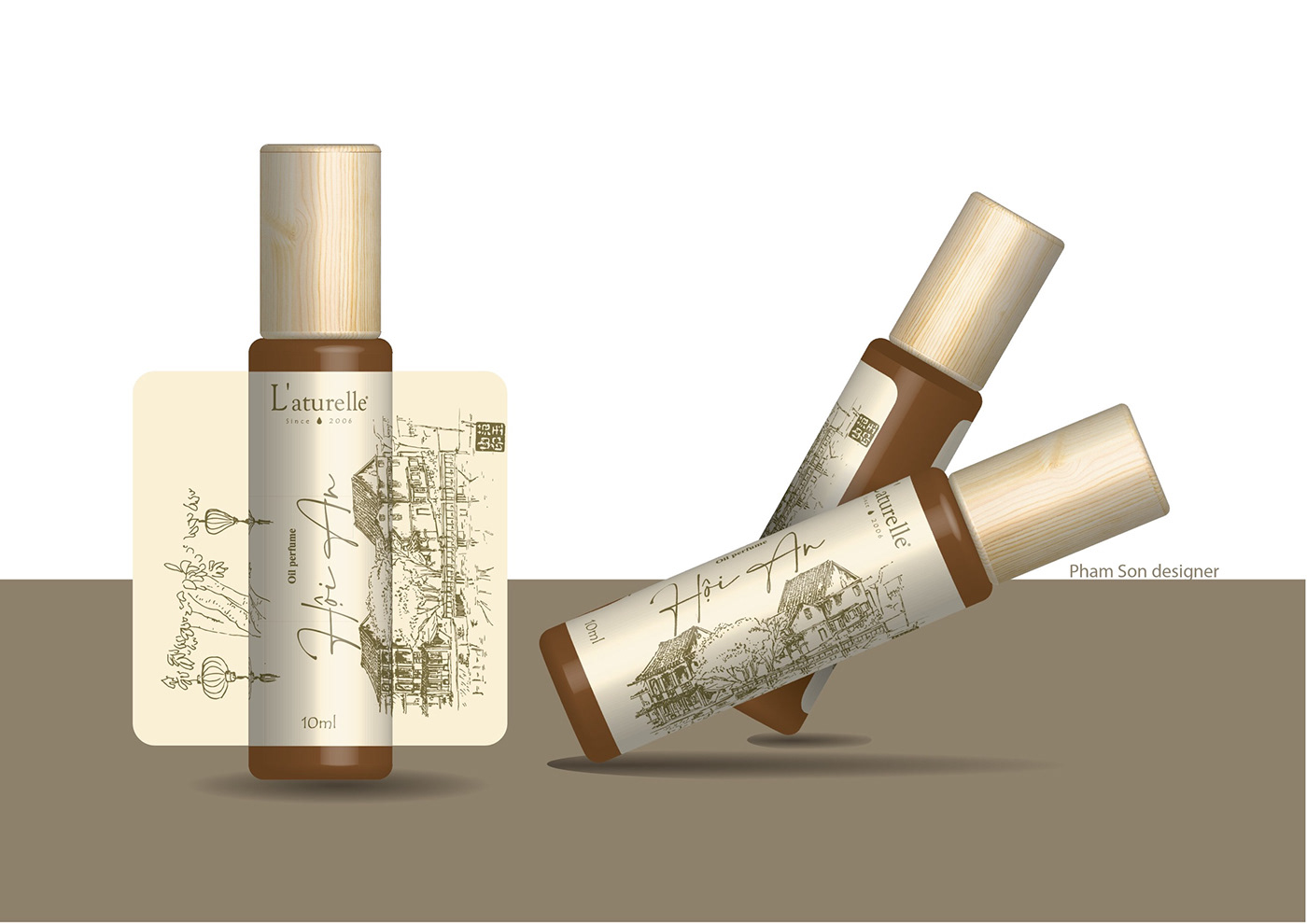 hoian perfume phamsondesigner