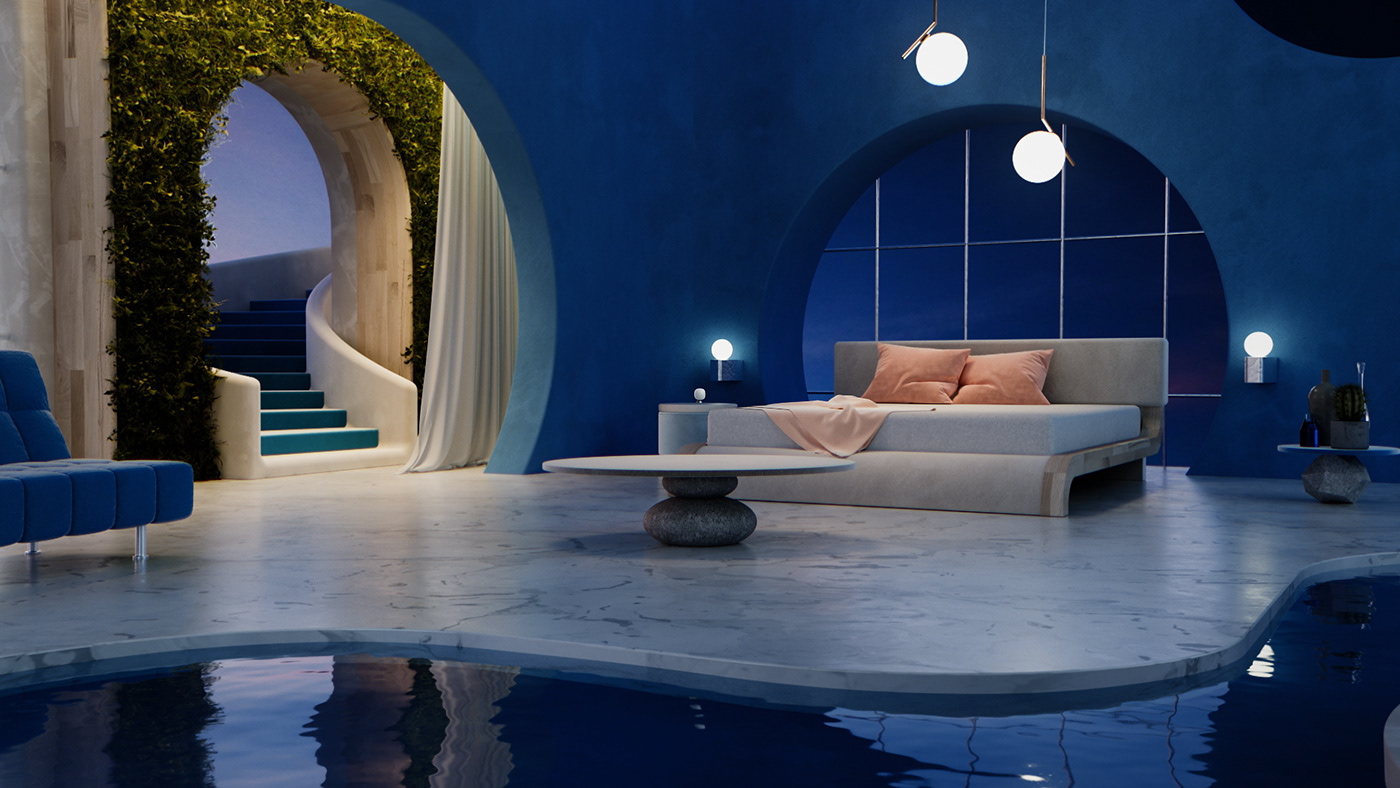 3d design,ecobee,FutureDeluxe,lifestyle,motion graphcis