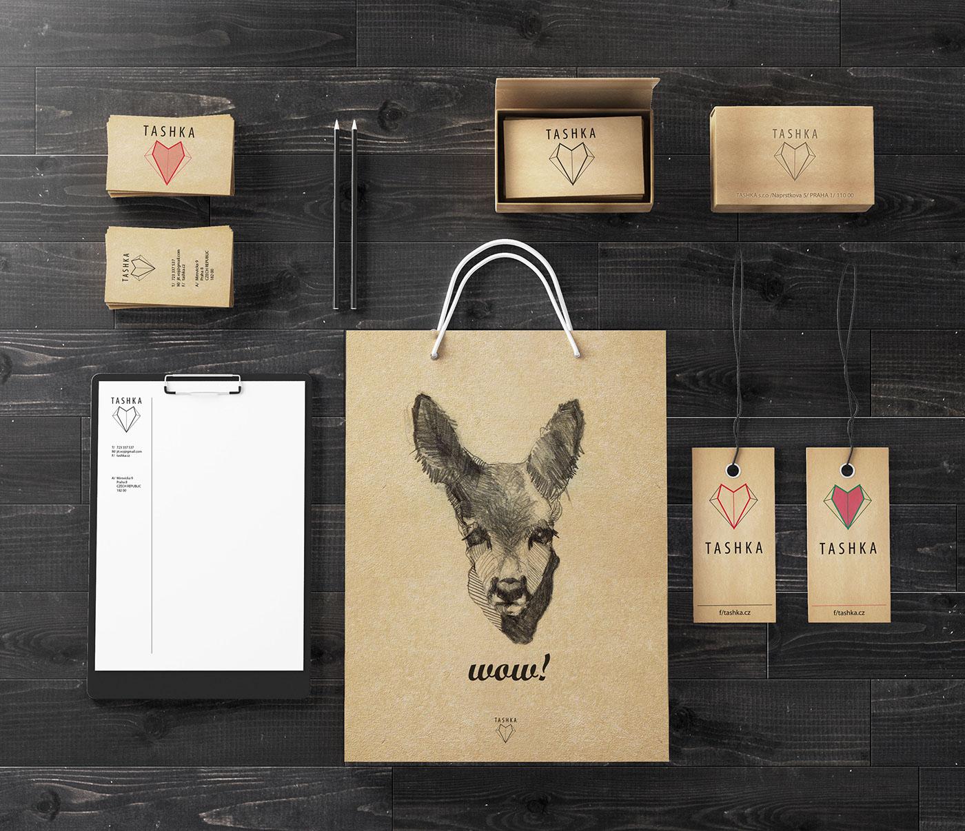有創意感的47張手提袋欣賞