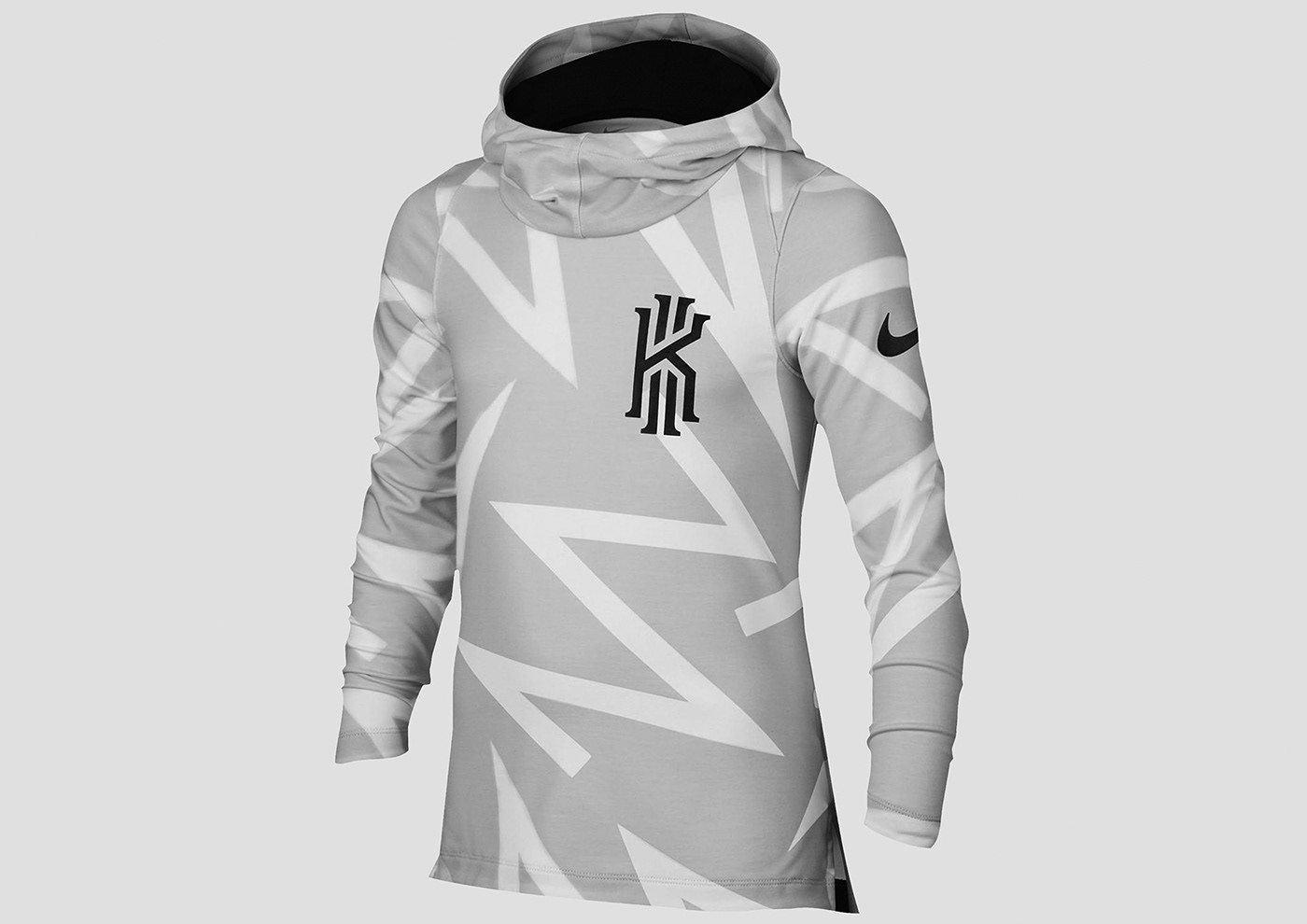 Nike - Kyrie Irving Hoodie and Shorts on Behance