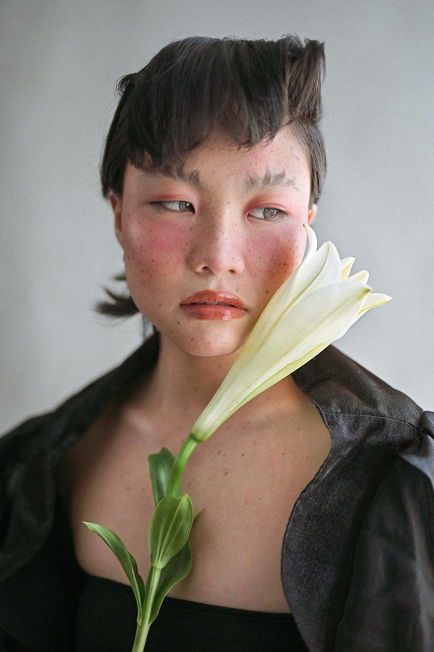 beauty Fashion  makeup artist Photography  photoshoot