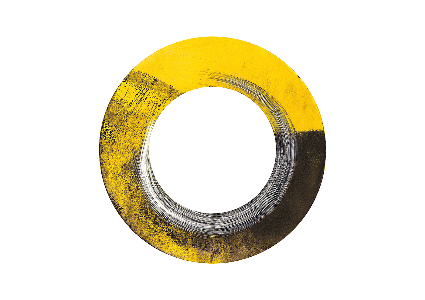 Image may contain: circle