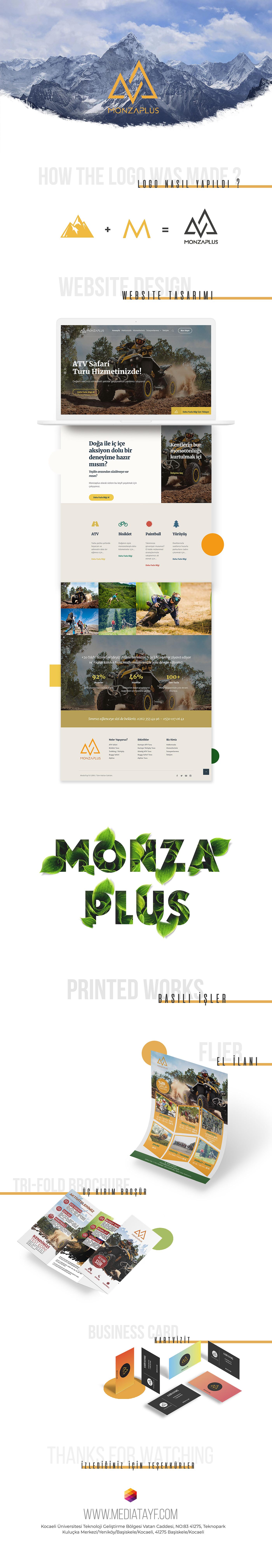 Website design prınt photoshop uı ux