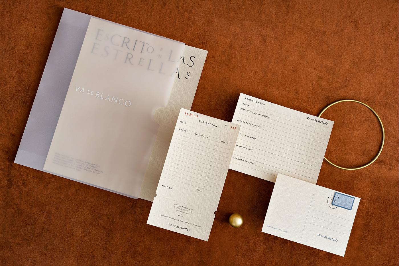 brand graphic design bride boutique Mysticism dress stars branding  Packaging