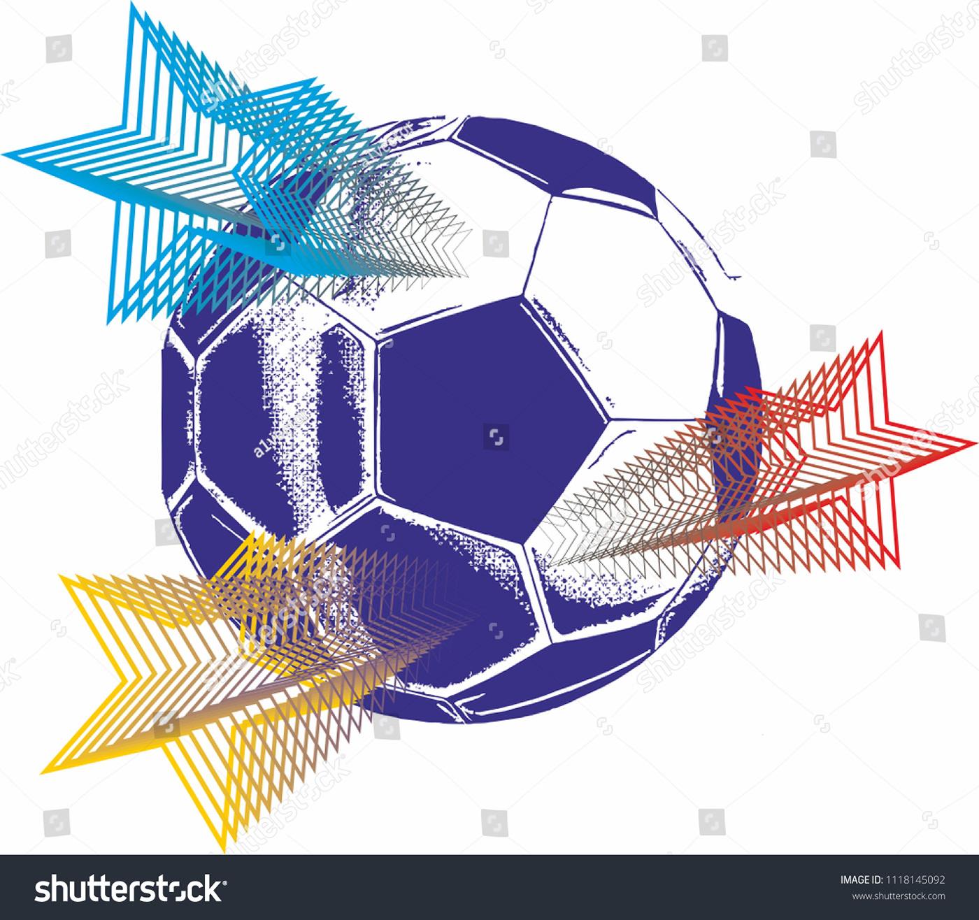 Image may contain: soccer, cartoon and screenshot