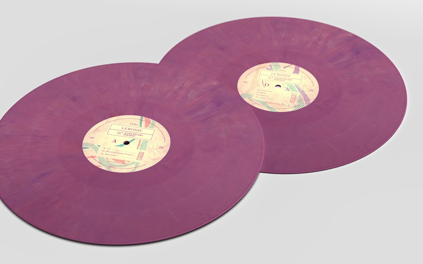 artwork cover Cover Art ILLUSTRATION  LP record typography   vector vinyl