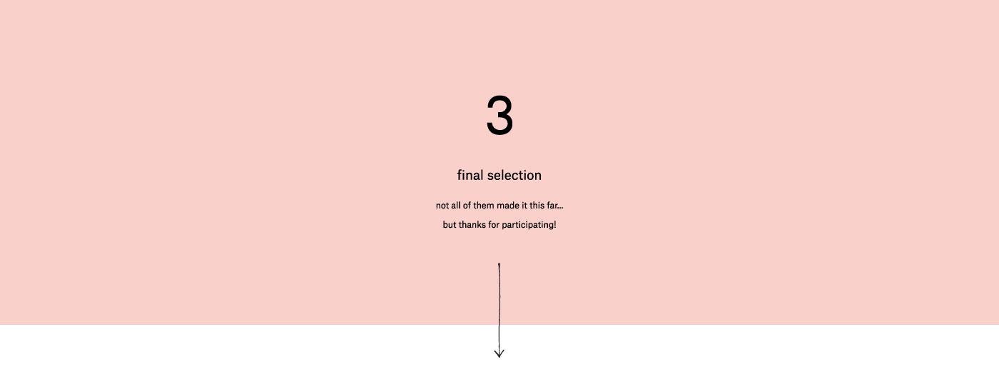 iconography icons branding  ILLUSTRATION  animation  stop motion creative conceptual fair fashion Fashion